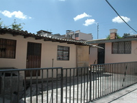 VENDO TERRENO SECTOR COTOCOLLAO - doble cabina