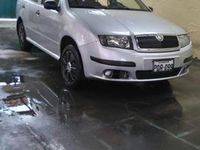 VENDO CARRO BONITO SKODA 2007 - Autos - Quito