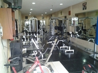 vendo gym completo - Deportes - Quito