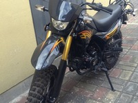 VENDO MOTO TUNDRA RAPTOR 250 - Motos / Scooters - Quito