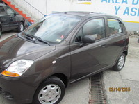 VENDO CHEVROLET SPARK 2012 FLAMANTE - Autos - Cuenca