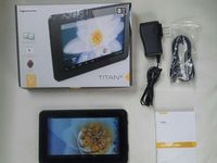 Tablet 8GB Android -  $150 NEGOCIABLE - Celulares / Electrónica - Cuenca