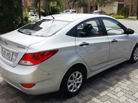 Hyundai Accent 1.4 año 2012 Guayaquil - Autos - Guayaquil