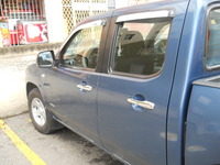 mazda action 4por2 -2.6 año 2010 $17600 - Autos - Quito