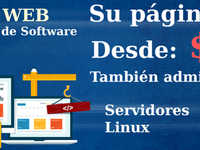 Diseño de paginas web  - Internet / Multimedia - Guayaquil