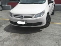 Vendo flamante volkswagen - Autos - Quito