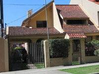 RENT A HOUSE IN THE BEST SECTOR OF CUENCA - ECUADOR - quinta