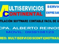 SOFTWARE CONTABLE - Internet / Multimedia - Quito