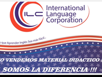 "ILC - ""INTERNATIONAL LANGUAGE CORPORATION"" - APRENDER INGLÉS NUNCA FUE TAN FÁCIL. - Idiomas - Ambato"