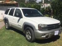 VENDO CHEVROLET TRAILBLAZER LTZ AÑO 2005  - Autos - Quito