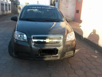 SE VENDE AVEO EMOTION STD 1.6 - Autos - Quito