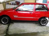 vendo suzuki forsa 1  - Autos - Santo Domingo