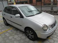 vendo volkswagen polo 2003 en quito ecuador  - Autos - Quito