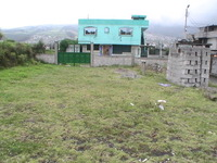 Terreno Cutuglagua - 275 M² - Sur De Quito Negociable - terreno sur de quito