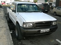 vendo camioneta doble cabina o cambio con carro de menor valor - Autos - Quito
