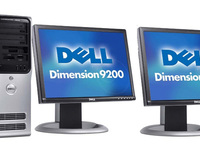 Dell Dimension 9200 Core 2 duo - Computadoras / Informática - Quito
