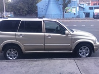 Vendo Grand Vitara XL-7, Año:2006,Km:84000,Llamar 0987872271 - Autos - Quito