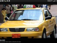 Compro taxi legal en Quito  - Autos - Quito