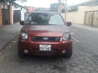 FORD ECOSPORT 2006 180000 KM - Autos - Quito