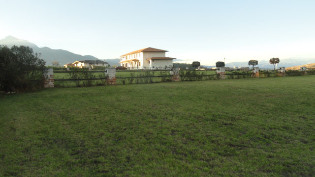 Vendo terreno de 2.500 m2 en Quichinche - Terrenos - Otavalo