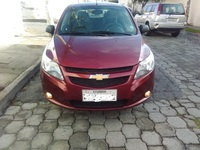 Vendo Chevrolet Sail nuevecito - Autos - Quito