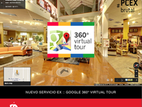 Tour Virtual 360 - Internet / Multimedia - Todo Ecuador