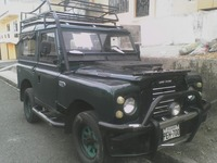 vendo jeep lan rover - Camionetas / 4x4 - Guayaquil