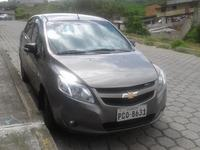 Chevrolet Sail 2015 16v - Autos - Quito