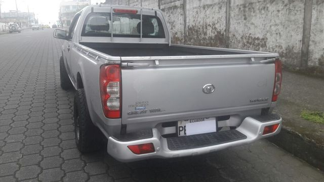 Camioneta Great Wall 2012 - Camionetas / 4x4 - Santo Domingo