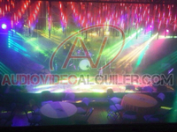 Vendo Luces Led 24x10 Watts En Guayaquil, Ecuapro - productos