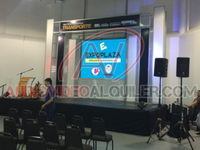Teleprompter  Pantallas Led y Luces Iluminadas - Anuncios Diversos - Guayaquil
