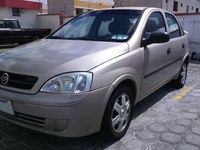 CHEVROLET CORSA EVOLUTION 1.4  2006 - Autos - Guayaquil