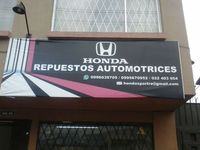 REPUESTOS  AUTOMOTRICES  HONDA  CRV,ACCORD,CIVI - honda