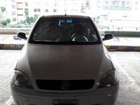 CORSA EVOLUTION ACTIVO 1.4 HATCHBACK 2006 COLOR BLANCO - Autos - Quito