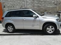 GRAND VITARA SZ 2016 2.0L UNICO DUEÑO - Autos - Quito