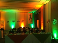 Alquiler de Luces led, salas lounge eventos en general - Servicio de Fiestas - Quito