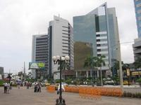 WORLD TRADE CENTER ALQUILO OFICINA - Oficinas / Locales Comerciales - Guayaquil