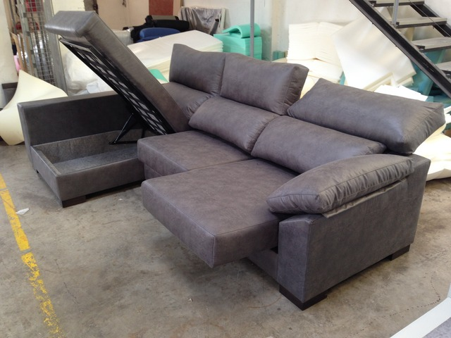La fabrica del sofa chiclana gallery of sofs with la fabrica del sofa chiclana free chaise - Muebles sayma ...