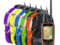 Garmin DC 50, DC 40, TT15, TT10 y t5. - Animales en General - Madrid