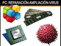 Reparacion y configuracion de pc en Madrid - Internet / Multimedia - Madrid
