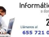 Asistencia informatica en Madrid - Internet / Multimedia - Madrid