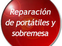 Reparacion de portatiles y pc en Madrid - Internet / Multimedia - Madrid