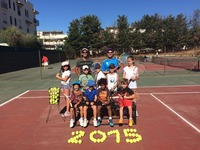 SUMMER CAMP 2015 - TENNIS & TRAINING - Deportes - Marbella