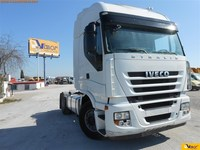 TRACTORA IVECO AS440S45T/P CB AUT INT - Camiones - Torrent