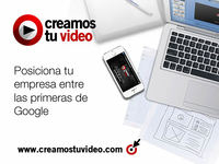 Proyectate con un video promocional - Internet / Multimedia - Valencia