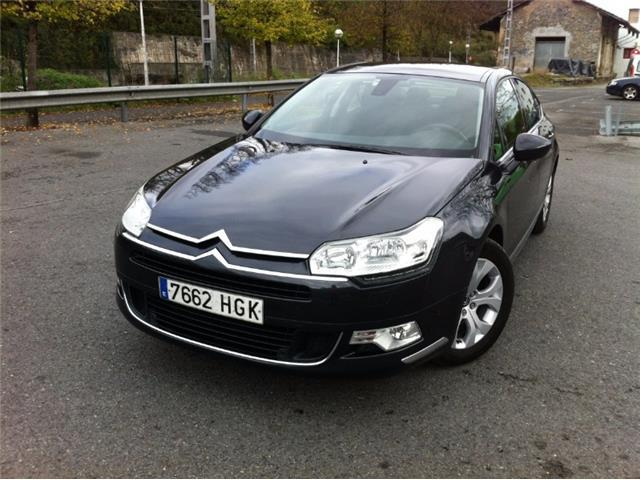 Citroen C5 2.0HDI Seduction 163 - Coches de Segunda Mano - Begur