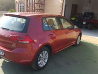 Golf TDI Blue Emotion - Coches de Segunda Mano - Alicante