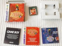 Zelda Oracle of Seasons - Otras Ventas - Madrid
