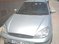 Ford Focus 1.8 TDCi  - Coches de Segunda Mano - Manacor