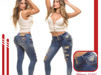 Jeans con push-up Colombianos en Alicante. - Ropa / Accesorios - Alicante